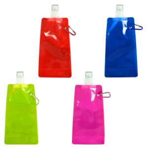 Waterbottle Collapsible with Clip