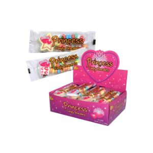 Princess Candy Bracelets Display Box (24 pcs)