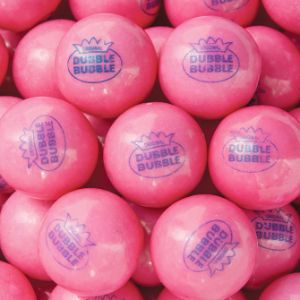 850 Count Original Dubble Bubble Gumballs