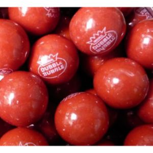 850 Count Sweet Cherry Gumballs