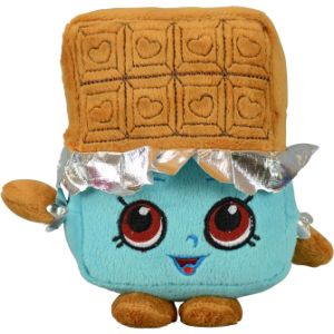 Shopkins Cheeky Chocolate Plush 6.5''