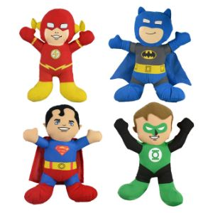 DC Comics Buddy Plush 9''