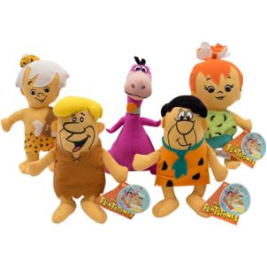 The Flintstones Plush 8''-10''