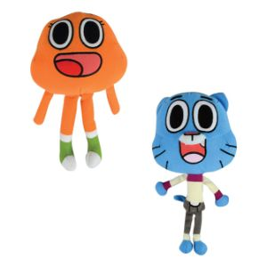Amazing World of Gumball Plush 9.5''-10''