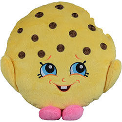 Shopkins Kookie Cookie Plush 6.5''