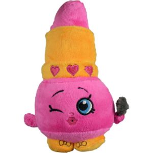 Shopkins Lippy Lips Plush 6.5''