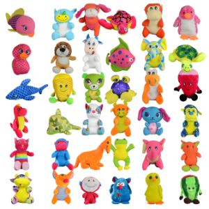 Small 100% Generic Plush Kit (180 pcs)