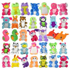 Small 100% Generic Mix 2 Plush Kit 6''-8'' (144 pcs)