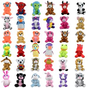 Small 100% Generic Plush Kit 7''-8'' (144 pcs)