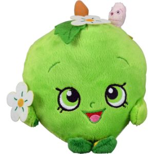 Shopkins Apple Blossom Plush 6.5'
