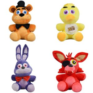 Five Nights at Freddy's Plush 6.5''