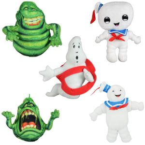 Ghostbusters Plush 7''-8''