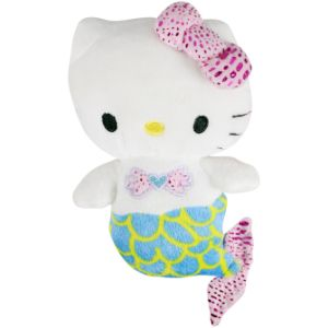 Hello Kitty Mermaid 7''