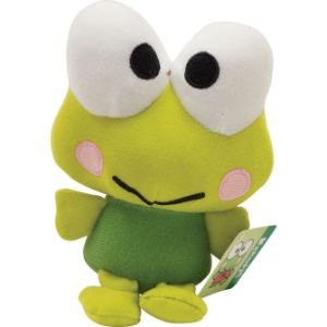 Hello Kitty Keroppi Plush 6.5''