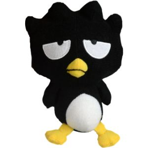 Hello Kitty Badtz Maru Plush