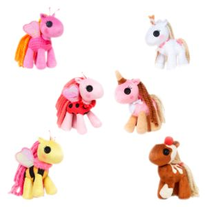 Lalaloopsy Pony Plush Mix 8''-9''