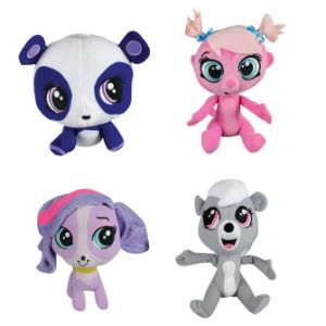 Littlest Pet Shop Plush 7''