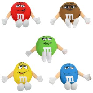 M&M Characters (9'')