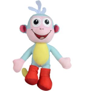 Small Boots the Monkey from Dora the Explorer Plush 7''
