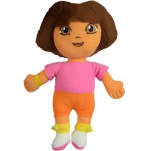 Dora the Explorer Plush 8''