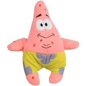 Patrick the Starfish from SpongeBob SquarePants (9in)