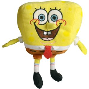 SpongeBob SquarePants Plush 7''