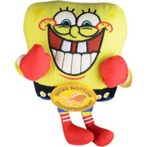 SpongeBob the Boxer Plush 7''