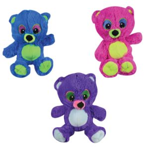 Ziggy Bear Plush 12in