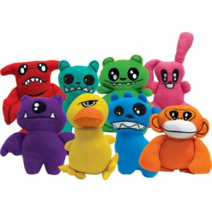 Jumbo Smushy Plush Kit 11'' (48 pcs)