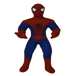 Spider-Man Plush 14''