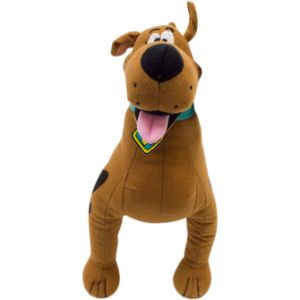 Scooby Doo Running Plush 12''