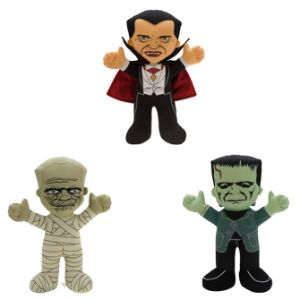 Universal Monsters Plush 13in