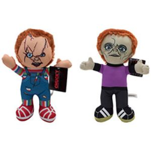 Seed of Chucky Movie Mix Plush 13in