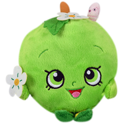 Shopkins Apple Blossom Plush 10''