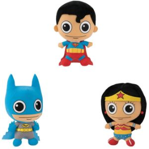 DC Comics Caricature Plush 12''