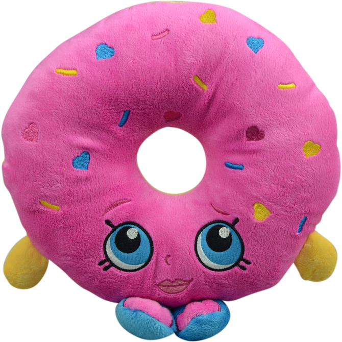 Shopkins D Lish Donut 10 A Amp A Global Industries