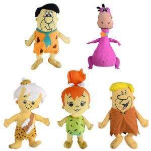 Flintstones Plush Mix 13''-16''