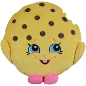 Shopkins Kookie Cookie Plush 10''