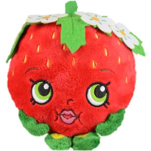 Shopkins Strawberry Kiss Plush 10''