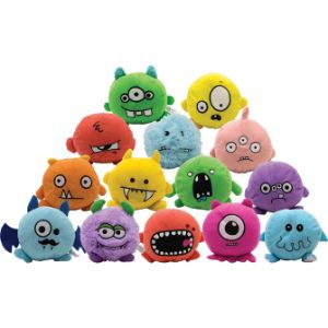 Medium Germies Series 2 Plush Kit 5'' (238 pcs)