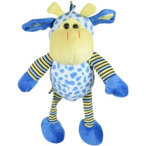 Floppy Safari Mix Plush 15'' Asst