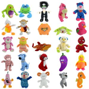 Jumbo 12% Licensed Plush Kit (75 pcs)