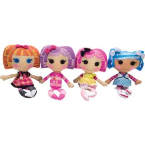 Lalaloopsy Plush Dolls (13'')