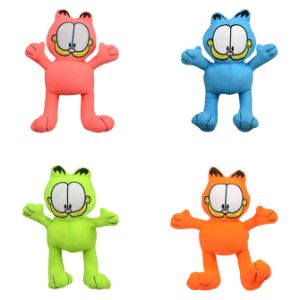 Garfield Neon Plush 13''