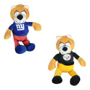 NFL MVP Bear Plush 12''