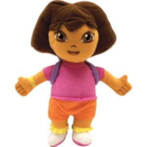 Dora the Explorer Plush 12''