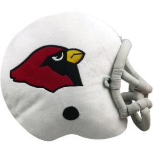 NFL Cardinals Pillow Plush 10''