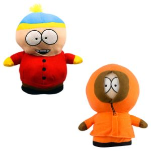 South Park Plush Mix 10''