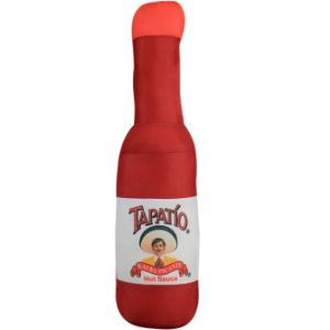 Tapatio Plush Bottle Plush 18''