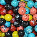 850 Count Berry Blast Gumballs